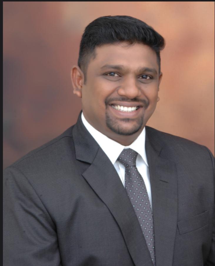 Dr G K Balaji