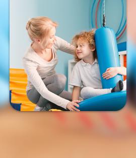 Neuro Developmental Therapy